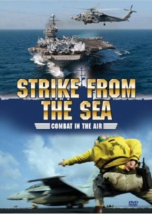 Strike from the Sea - Combat in the Air, DVD  DVD