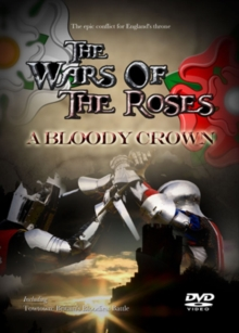 Wars of the Roses - A Bloody Crown, DVD  DVD