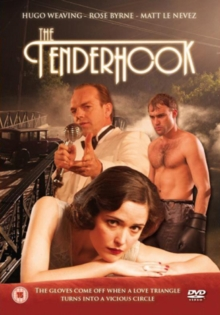 The Tender Hook, DVD DVD