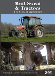The Story of Agriculture: Mud, Sweat and Tractors, DVD DVD