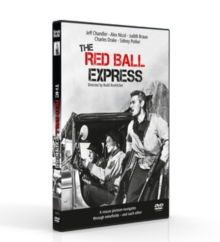 Red Ball Express, DVD  DVD