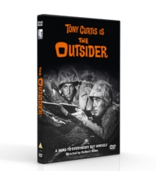 The Outsider, DVD DVD