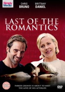 Last of the Romantics, DVD  DVD