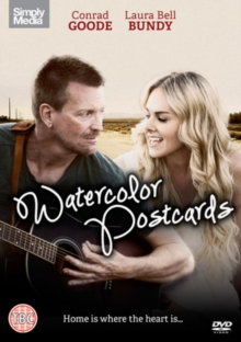Watercolour Postcards, DVD  DVD