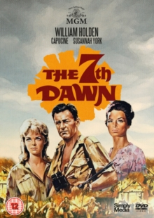 The 7th Dawn, DVD DVD
