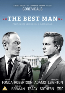 The Best Man, DVD DVD