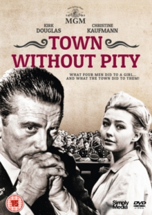 Town Without Pity, DVD  DVD
