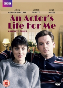 An  Actor's Life for Me, DVD DVD