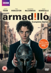 Armadillo: Complete Series, DVD  DVD