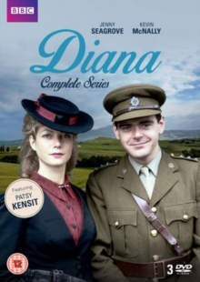Diana: Complete Series, DVD  DVD