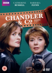 Chandler & Co.: Series 1 & 2, DVD  DVD