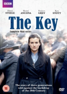 The Key: Complete Series, DVD DVD
