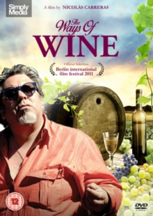 The Ways of Wine, DVD DVD