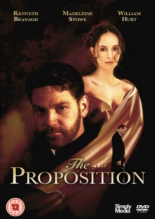 The Proposition, DVD DVD