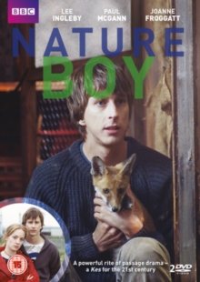Nature Boy, DVD DVD