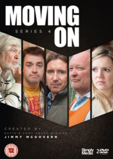 Moving On: Series 4, DVD DVD