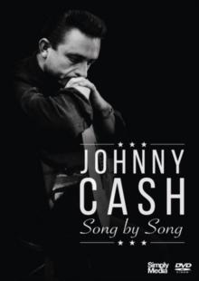Johnny Cash: Song By Song, DVD DVD