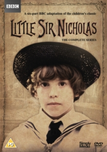 Little Sir Nicholas: The Complete Series, DVD DVD