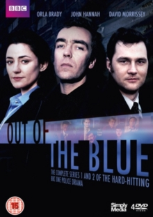 Out of the Blue: The Complete Series 1 and 2, DVD DVD