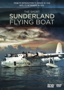 The Short Sunderland Flying Boat, DVD DVD