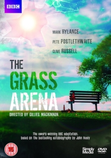 The Grass Arena, DVD DVD