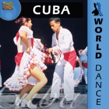World Dance: Cuba, CD / Album Cd