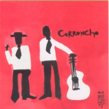Corroncho, CD / Album Cd