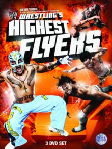 WWE: Wrestling's Highest Flyers, DVD  DVD