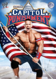 WWE: Capitol Punishment 2011, DVD  DVD