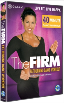 The Firm: Fat Burning Dance Workout, DVD DVD
