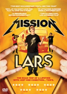 Mission to Lars, DVD  DVD
