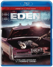 Eden, Blu-ray  BluRay