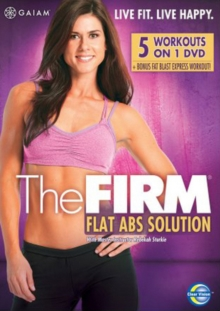 The Firm: Flat Abs Solution, DVD DVD