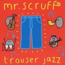 Trouser Jazz, CD / Album Cd