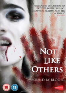 Not Like Others, DVD  DVD