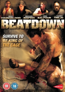 Beatdown, DVD  DVD