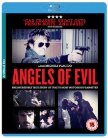Angels of Evil, Blu-ray  BluRay