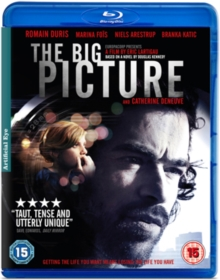 The Big Picture, Blu-ray BluRay