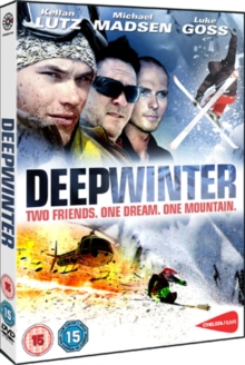 Deep Winter, DVD  DVD
