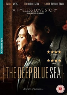 The Deep Blue Sea, Blu-ray BluRay