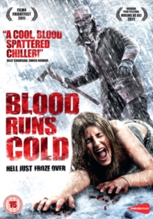 Blood Runs Cold, DVD  DVD
