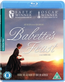 Babette's Feast, Blu-ray  BluRay