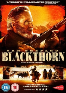 Blackthorn, DVD  DVD
