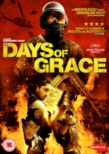 Days of Grace, DVD  DVD
