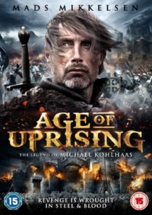 Age of Uprising - The Legend of Michael Kohlhaas, DVD  DVD