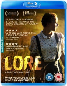 Lore, Blu-ray  BluRay