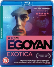 Exotica, Blu-ray  BluRay
