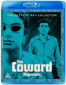 The Coward, Blu-ray BluRay