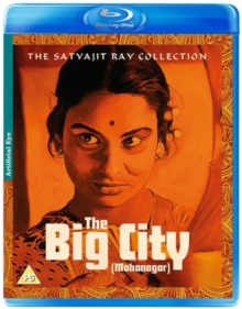 The Big City, Blu-ray BluRay
