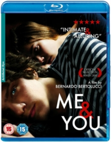 Me and You, Blu-ray  BluRay